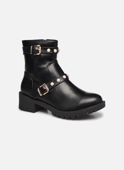 Boots en enkellaarsjes Dames 26-50604