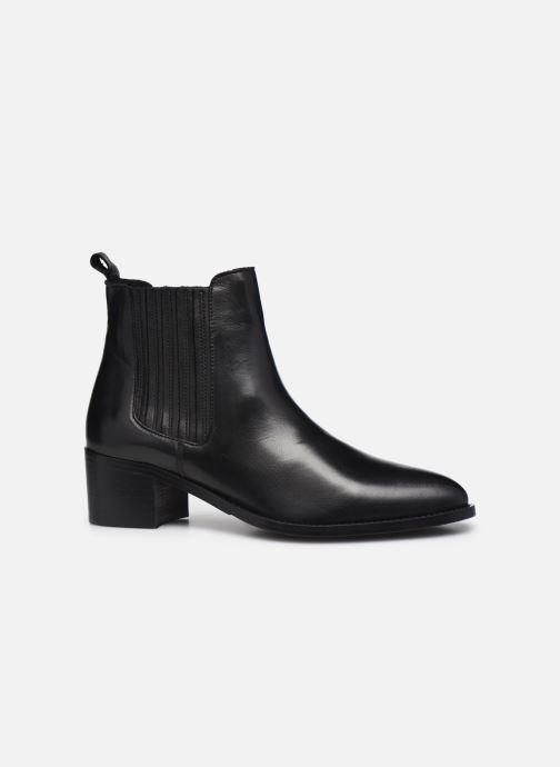 Bottines et boots Bianco 26-50641 Noir vue derrière