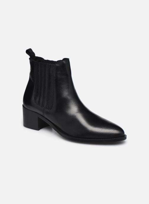 Bottines et boots Bianco 26-50641 Noir vue détail/paire