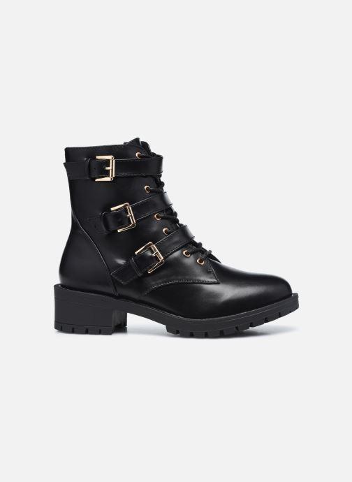 Bottines et boots Bianco 26-50252 Noir vue derrière