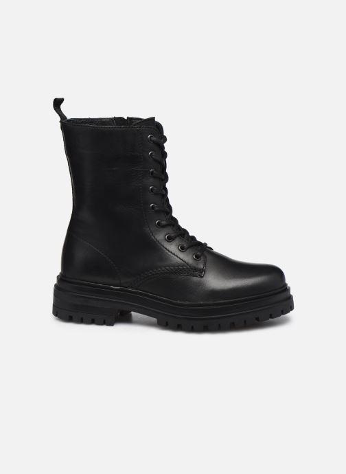 Bottines et boots Bianco 26-50627 Noir vue derrière