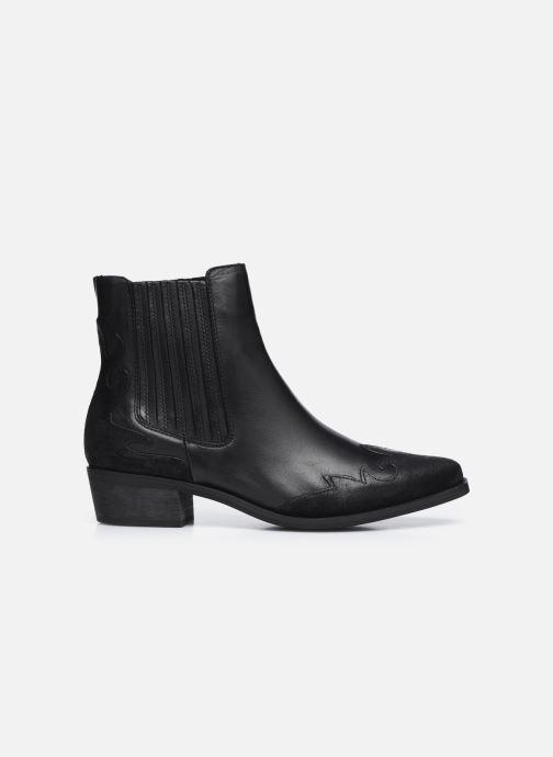 Bottines et boots Bianco 26-50630 Noir vue derrière