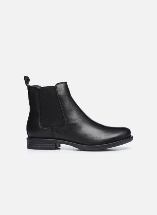 Bottines et boots Bianco 26-50645 Noir vue derrière