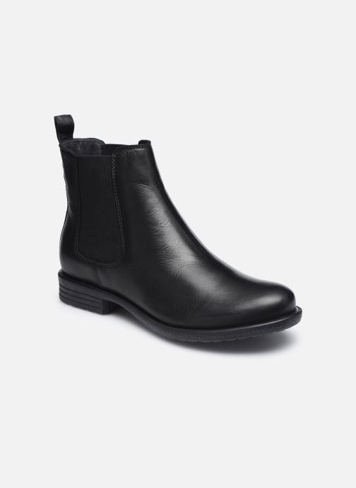Stiefeletten & Boots Bianco 26-50645 schwarz detaillierte ansicht/modell