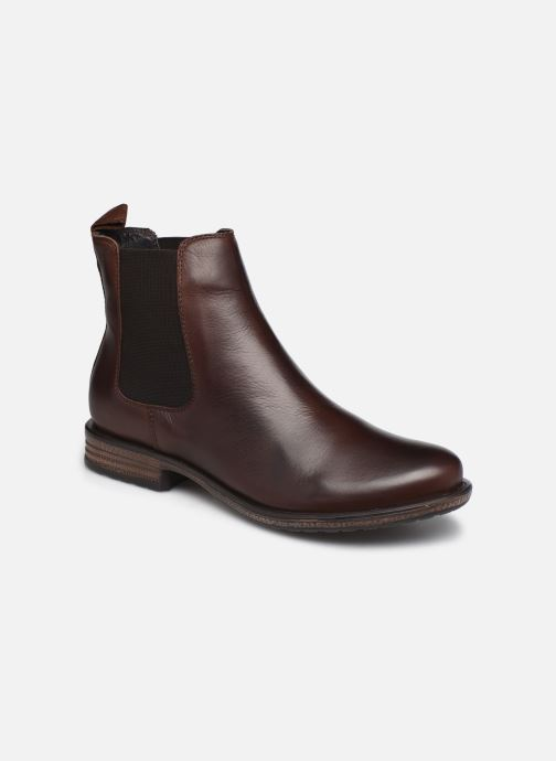 Stiefeletten & Boots Bianco 26-50645 braun detaillierte ansicht/modell