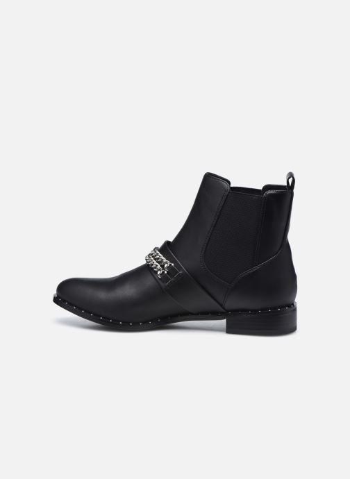Bottines et boots Bianco 26-50673 Noir vue face