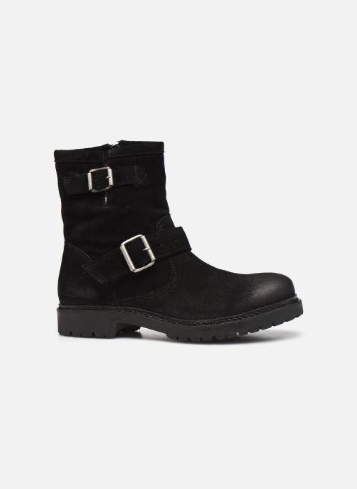 Bottines et boots Bianco 26-50689 Noir vue derrière