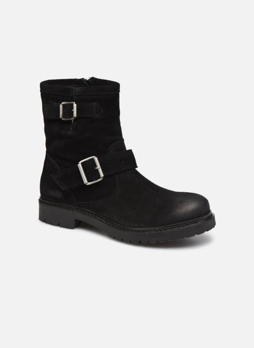 Bottines et boots Bianco 26-50689 Noir vue détail/paire