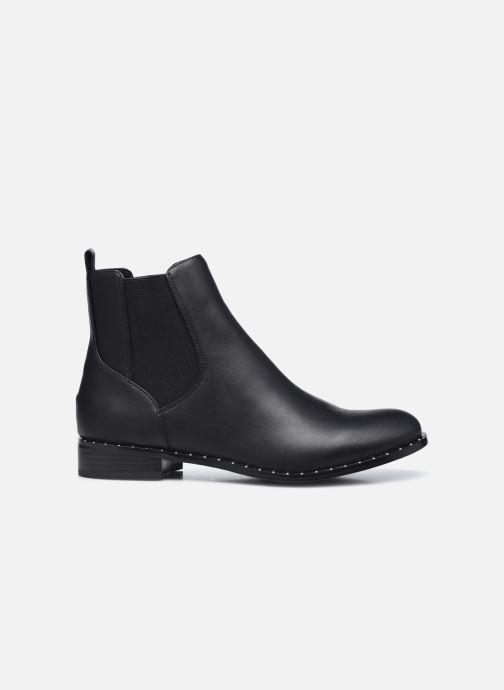 Bottines et boots Bianco 26-50702 Noir vue derrière