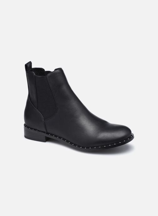 Bottines et boots Bianco 26-50702 Noir vue détail/paire