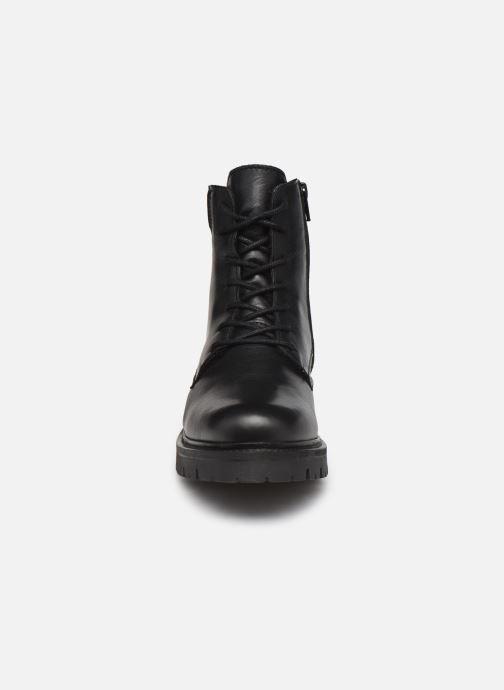 Bottines et boots Bianco 33-50700 Noir vue portées chaussures