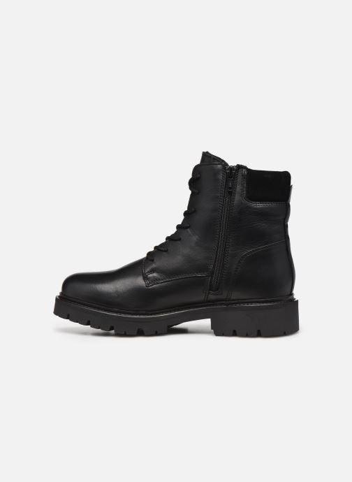 Bottines et boots Bianco 33-50700 Noir vue face