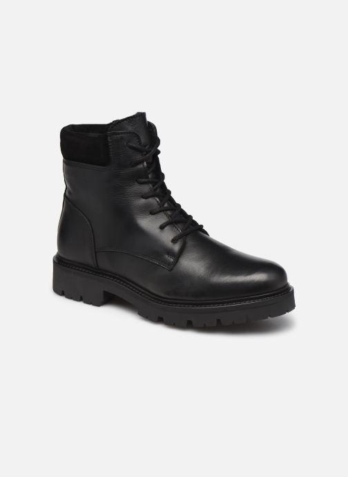 Stiefeletten & Boots Bianco 33-50700 schwarz detaillierte ansicht/modell