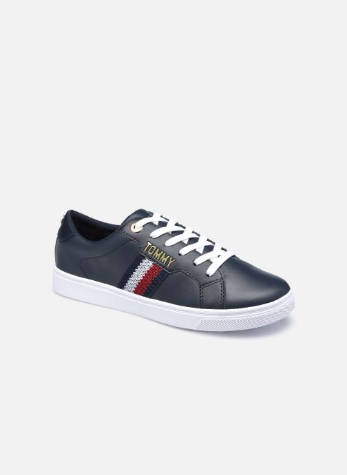 Sneakers Dames TOMMY HILFIGER LACE UP SNEAKER