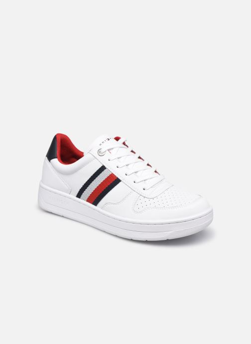 BASKET LOW CUPSOLE SNEAKER