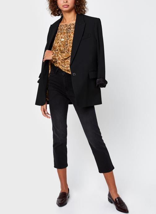 Vêtements Jolie Jolie Petite Mendigote Anissette Multicolore vue bas / vue portée sac