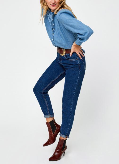 Vêtements Jolie Jolie Petite Mendigote Cordelia Bleu vue bas / vue portée sac