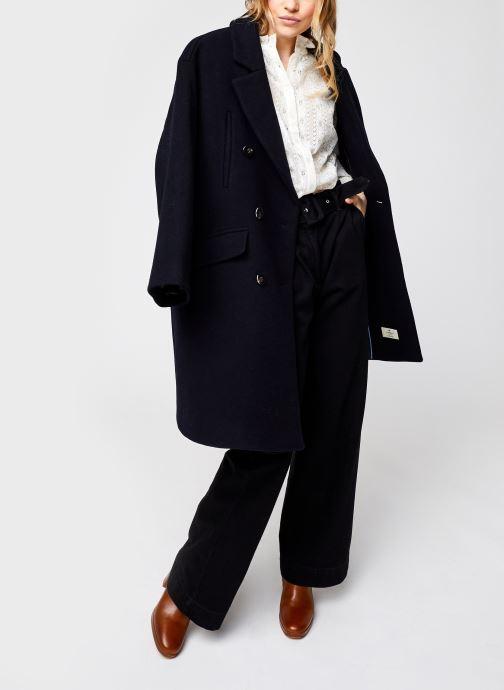 Vêtements Jolie Jolie Petite Mendigote Cordelia Blanc vue bas / vue portée sac