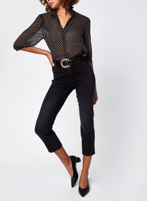 Vêtements Jolie Jolie Petite Mendigote Elvira Noir vue bas / vue portée sac