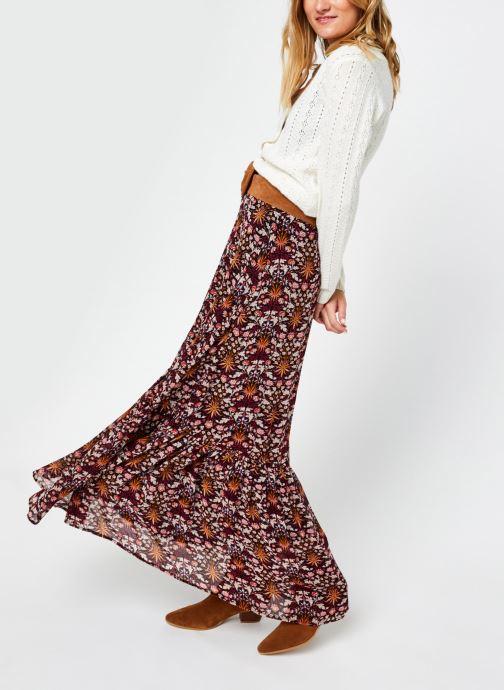 Vêtements Jolie Jolie Petite Mendigote Laure Multicolore vue bas / vue portée sac