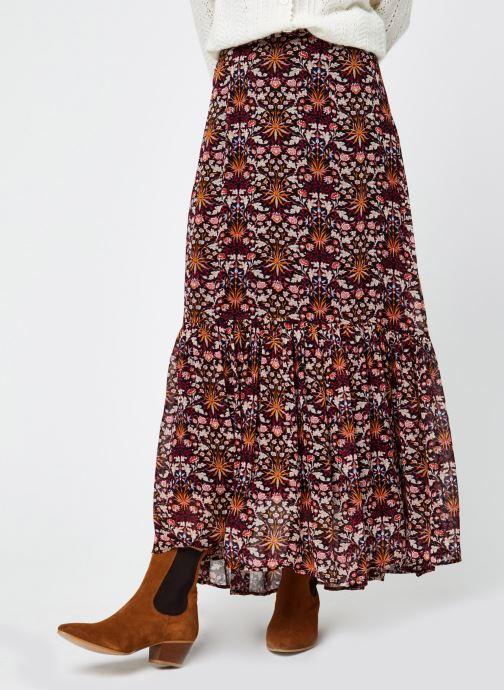 Vêtements Jolie Jolie Petite Mendigote Laure Multicolore vue détail/paire