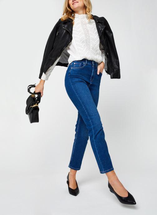 Vêtements Jolie Jolie Petite Mendigote Leonie Blanc vue bas / vue portée sac