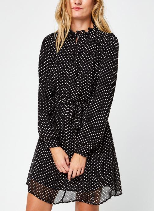 Vêtements Jolie Jolie Petite Mendigote Louna Noir vue droite