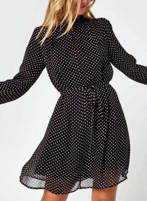 Vêtements Jolie Jolie Petite Mendigote Louna Noir vue détail/paire