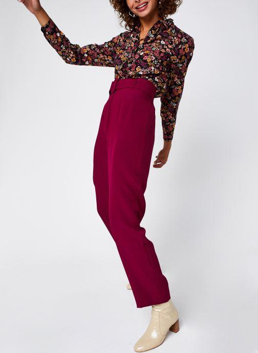 Vêtements Jolie Jolie Petite Mendigote Tatiana Noir vue bas / vue portée sac