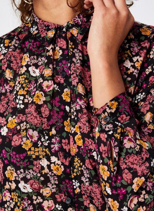 Vêtements Jolie Jolie Petite Mendigote Tatiana Noir vue face