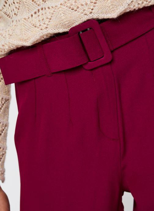 Vêtements Jolie Jolie Petite Mendigote Thomas Bordeaux vue face