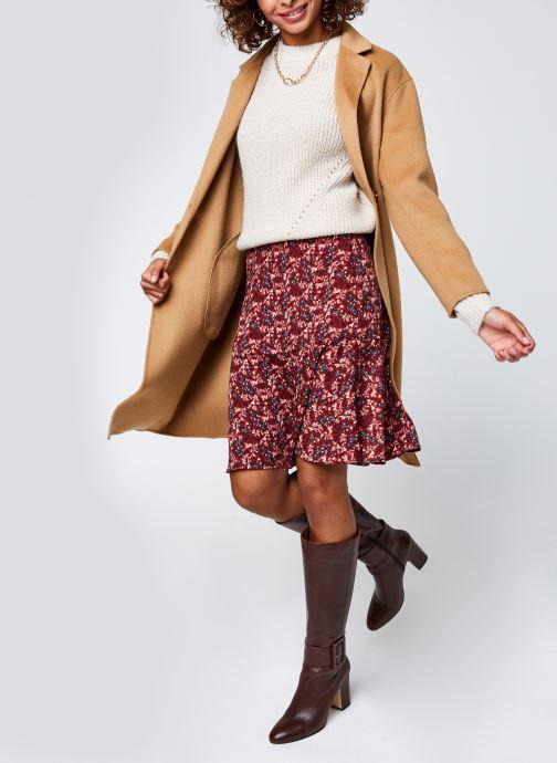 Vêtements Jolie Jolie Petite Mendigote Victoire Rouge vue bas / vue portée sac