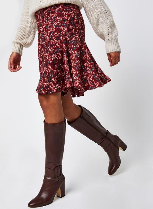 Vêtements Jolie Jolie Petite Mendigote Victoire Rouge vue détail/paire