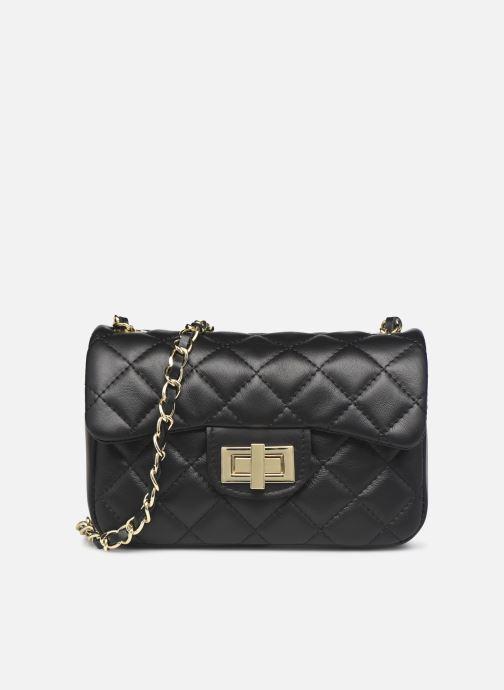 Handtaschen Georgia Rose Paula schwarz detaillierte ansicht/modell