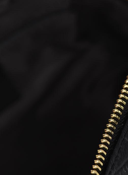 Handtaschen Georgia Rose Prisca schwarz ansicht von hinten