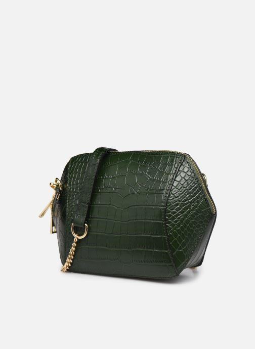 Handtassen Georgia Rose Prisca Groen model
