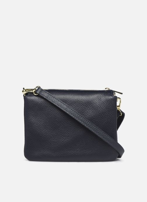 Handtaschen Georgia Rose Pazanne blau ansicht von vorne