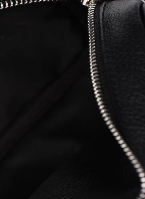 Handtassen Georgia Rose Pome Zwart achterkant