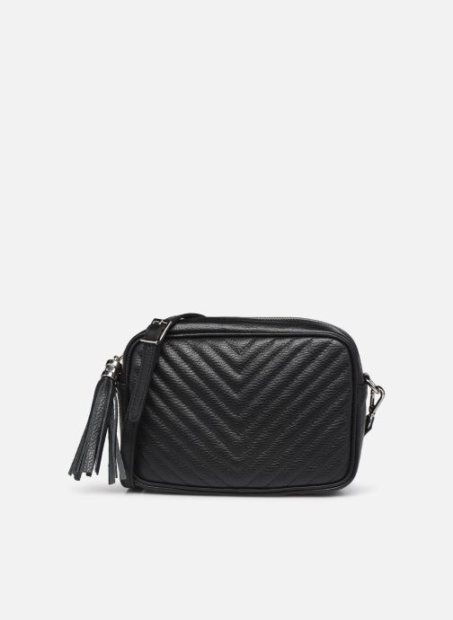 Handtassen Georgia Rose Pome Zwart detail