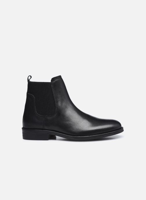 Stiefeletten & Boots Ubik 9734 schwarz ansicht von hinten