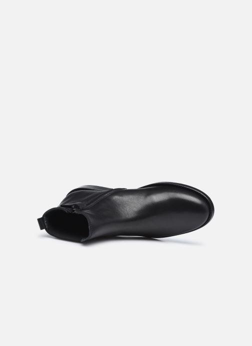 Stiefeletten & Boots Ubik 9734 schwarz ansicht von links
