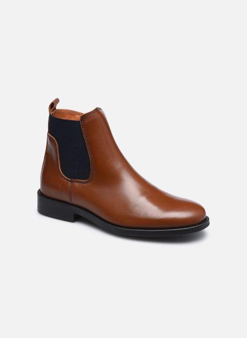 Bottines et boots Enfant 9734