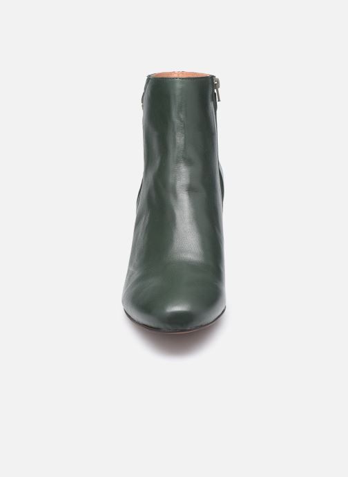 Boots en enkellaarsjes Georgia Rose Calissa Groen model