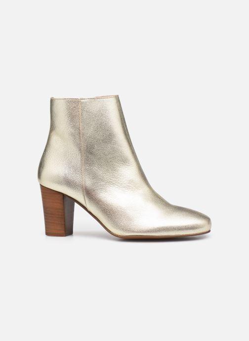 Stiefeletten & Boots Georgia Rose Capucine gold/bronze ansicht von hinten