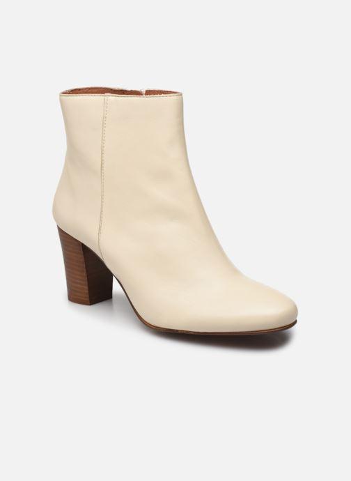 Boots en enkellaarsjes Dames Capucine