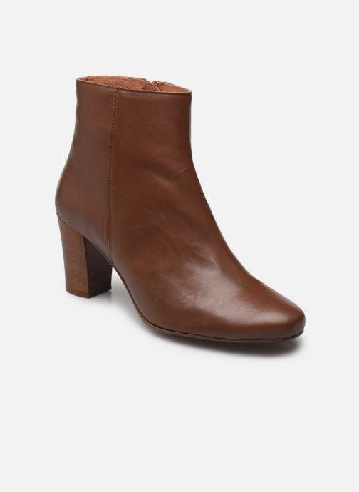 Bottines et boots Femme Capucine