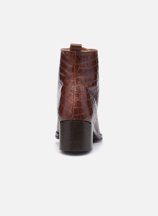 Stiefeletten & Boots Georgia Rose Colomba braun ansicht von rechts