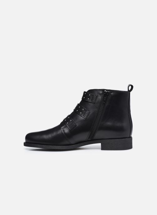 Stiefeletten & Boots Georgia Rose Carmilo schwarz ansicht von vorne