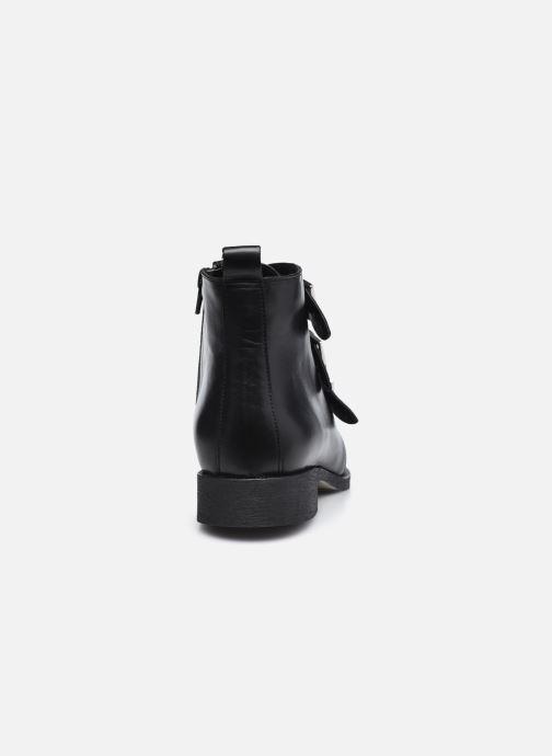 Stiefeletten & Boots Georgia Rose Carmilo schwarz ansicht von rechts