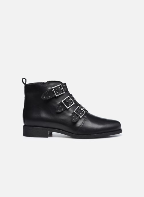 Stiefeletten & Boots Georgia Rose Carmilo schwarz ansicht von hinten